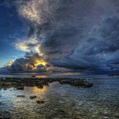 Sferracavallo, Sicily, Italy, photo by Girolamo's HDR photos
