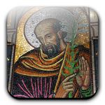Saint Malachy was a bishop famous for writing very famous prophecies of the popes. Also listed as Mael Maedoc ua Morgair or Maolrnhaodhog ua Morgair, Malachy was born in Armagh, Ireland, in 1095. He was ordained by St. Cellach or Celsus of Armagh in 1132 and studied under Bishop St. Maichius of Lismore. Malachy reformed ecclesiastical discipline and replaced the Celtic liturgy with the Roman when he served as abbot of Ban