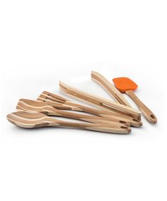 Look what I found on #zulily! Bamboo Tool Set by Rachael Ray #zulilyfinds