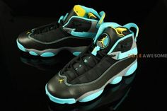"Jordan 6 Rings ""Gamma Blue"" Pics and Release Info Buy Jordans 3795a2c8c"
