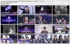 音楽番組170410 AKB48 Part  美空ひばり生誕80周年