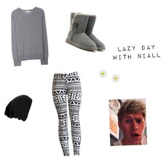Lazy day with Niall for @Allie Sigurdson