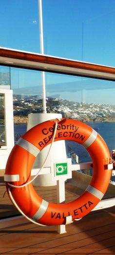 Celebrity Reflection Cruise Ship Tour - Celebrity Cruise ...