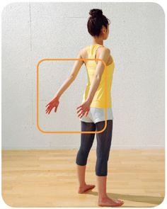 鏡に映る横から見た上半身の厚みにびっくりしたことはありませんか?背中と二の腕を引き締めるだけで、華奢な印象をあたえます♡薄BODYを叶えるおうち簡単エクサイズを紹介します。