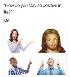 New memes funny christian life Ideas Funny Christian Memes, Christian Humor, Christian Life, Church Memes, Catholic Memes, Lds Memes, Funny Jesus Memes, Funny Quotes, Bible Humor