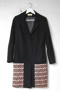 DATE NIGHT COAT   Amber Whitecliffe Winter Coat, Amber, Candy, Blazer, Night, Sweaters, How To Wear, Jackets, Collection