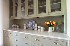 kitchen color - Ellen Kennon Full Spectrum Paints