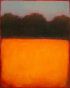 Tracy Helgeson - Simply a Field