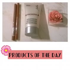 #newpost on My #blog  #productsoftheday #beauty #bionike #hm #essencecosmetics