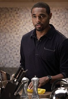 Grey's Anatomy Season 10 Premiere | Grey's Anatomy Pictures, Jason George Photos - Photo Gallery: Jason ...