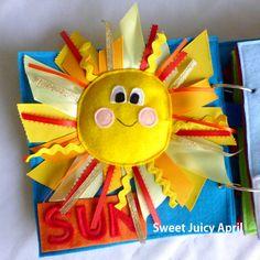 León o página de libro sol tranquilo por SweetJuicyApril en Etsy