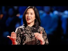 Angela Lee Duckworth: The key to success? Grit - YouTube Persistence and grit. Introduction to growth mindset (Dweck).