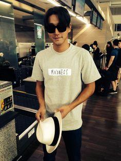 Siwon - Twitter 140815