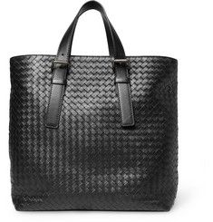 Bottega Veneta : Intrecciato Leather Tote Bag | Sumally