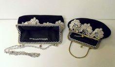 Bolsos de boquilla vintage hechos a mano. http://lolitasala.es/index.php