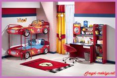 Çocuk odası nasıl döşenir? - http://www.inegol-mobilya.net/cocuk-odasi-nasil-dosenir/