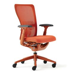 Zody | Desk Chair | Haworth