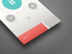 MONO recorder app (v.01) by Franco Roncoroni