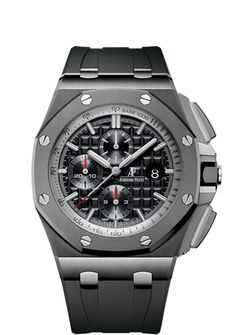bf219f75298 Meet the Audemars Piguet Royal Oak Offshore Chronograph 42 mm http   www.