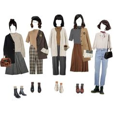A fashion look from November 2016 featuring Xirena blouses, Monki t-shirts and Étoile Isabel Marant sweaters. Browse and shop related looks.