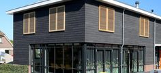 Trespa Pura NFC cladding example from Everything Timber. A beautiful cladding without the need for maintenance. Contact us for more information