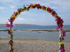 wedding in Sitia