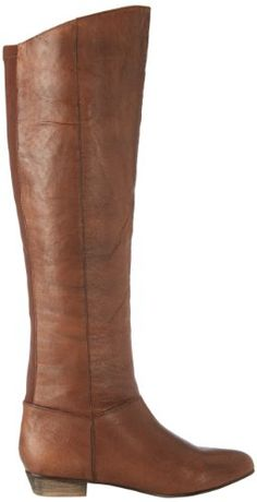 23a5598e6bc Amazon.com: Steve Madden Women's Creation Knee-High Boot: Shoes - $99.95 -  These are supposed to have an extra wide calf