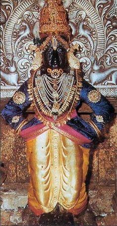 Diwali Silver God Statue Radha & Krishna Tree God Idol 5cm Height