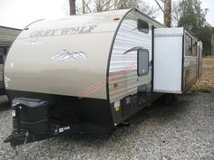 Forest River Cherokee Travel Trailer - NK028636