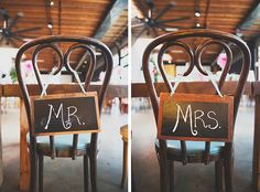 A colorful and cool Smog Shoppe wedding by Chloe Moore Photography - Wedding Party