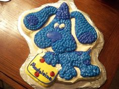 Customer Image Gallery for Wilton Blues Clues Cake Pan
