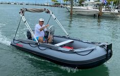 12' Extra Heavy-Duty Inflatable Fishing Boats FB365. Fishing Chair, Fishing Rod, Fishing Boats, Boat Tubes, Electric Trolling Motor, Rowing Oars, Pvc Fabric, Inflatable Boat, Dinghy