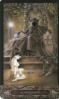 venus tarot | Almas Gemelas: El Mago de lo Eterno.