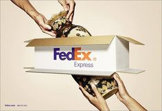 Fedex Express | Fubiz™