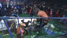 Kenny Omega VS Chris Jericho Full Match Eng - Wrestle Kingdom 12