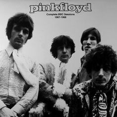 Pink Floyd, early days 67/68