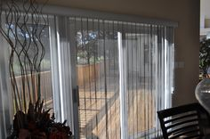 Dual sided blinds from Krumpers will provide a clear view while saving you 40% on your heating and cooling bills. Lab Tested. For more info: www.krumpers.ca