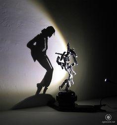 Shadow Dancing   Inspirations Area