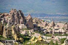 Cappadocia, Turkey... 14 Hotels in 2015