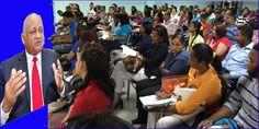 Roberto Fulcar advierte violencia escolar precisa de estrategias a cargo profesionales conducta humana