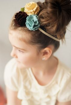 Peachy Keen #headband by Taylor Joelle Designs. http://taylorjoelle.com . REPIN this for a chance to WIN it! Details at http://www.taylorjoelleblog.com
