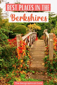Considering a vacation or road trip in the Berkshires, nestled in bucolic western Massachusetts? The Berkshires is the perfect place for a New England road trip. This storybook region is straight out of a Norman Rockwell painting. The Berkshires are a unique mix of nature, historic landmarks, and cultural gems. This Berkshires travel guide and itinerary takes you to the best places, best towns, and destintions in the Berkshires. You'll find everything to see, do, and eat in the Berkshires.