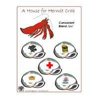 A House for Hermit Crab Story Time and Graduation Activities   KidsSoup