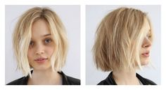 Bella Heathcote's blonde is brighter around the face