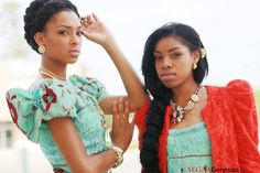 Native Ethnic Allure found via http://wesee.com