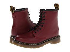 e42c1bc0e6c Dr. Martens Kid s Collection 1460 Junior Delaney Boot (Little Kid Big Kid)