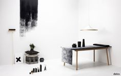 DEKO'S DESIGN GUIDE FOR 2014 – COLOR FORECAST / Styling Jenni Juurinen, photos Jorma Marstio