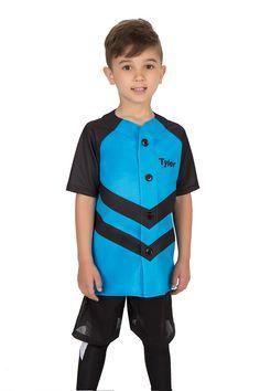 Chevron - Teamwere Costume From Hamilton's Theatrical Supply