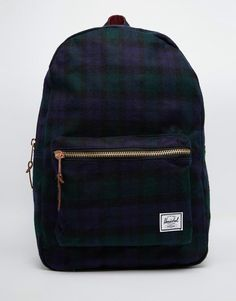 Shop Herschel Settlement Backpack at ASOS. 029fa719f096a