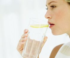 Drinks to help you detox!